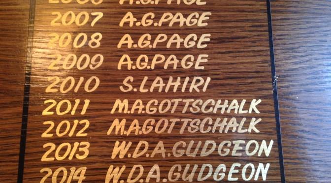 Board 2015 2