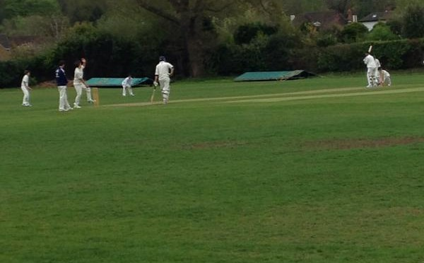 Sunday XI beaten at Oxshott