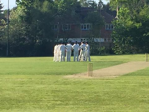 Stoke 1s disappointed with loss to Chertsey