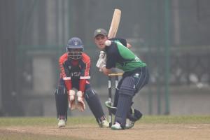 Sonny Cott Ireland U19 1