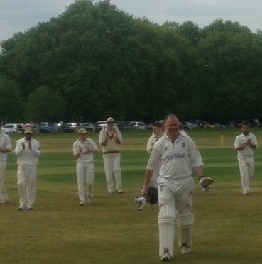 Pagie Ton as 2s win at Ripley