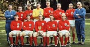 1966 World Cup 2