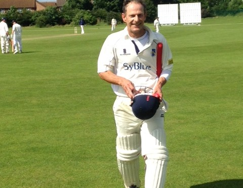 Ali Mac Ton but Sunday XI lose tale of two Centuries