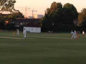 Sutton U17 v Stoke T20 - July 2016 1