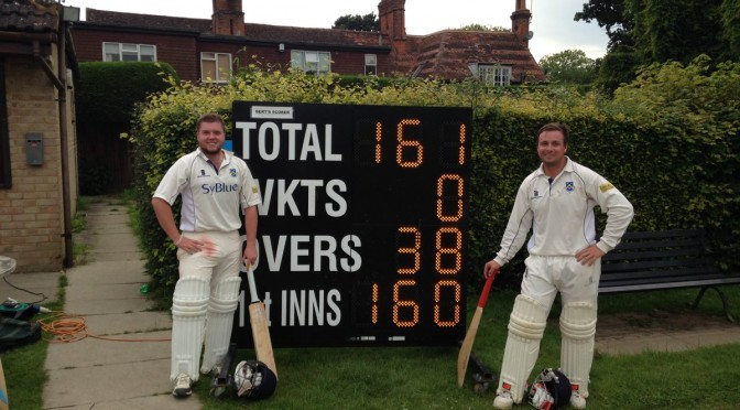 Trower and Hopton 161 Unbroken