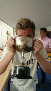 Toby Tarrant Award