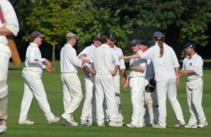 2s v Lingfield 2008 006