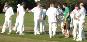2s v Lingfield 2008 018