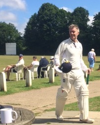 2nd XI lose high scoring encounter