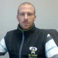 Gavin Gresse
