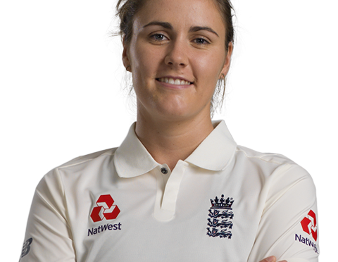 Nat Sciver England Head Shot