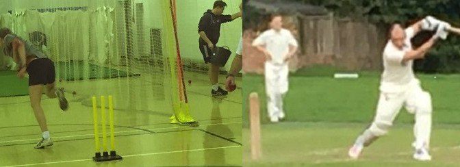 Over 40s Nets Move to Thursdays from September 13th
