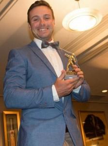 Ian Hopton WPCC Awards 2017 2018