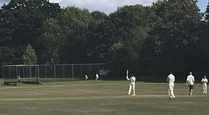 Sunday XI beat Claygate by 2 Runs