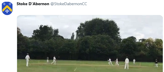 Sunday XI fall short in Merton